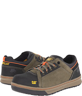Caterpillar - Concave Lo Steel Toe