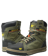 Caterpillar - Concave Hi Steel Toe