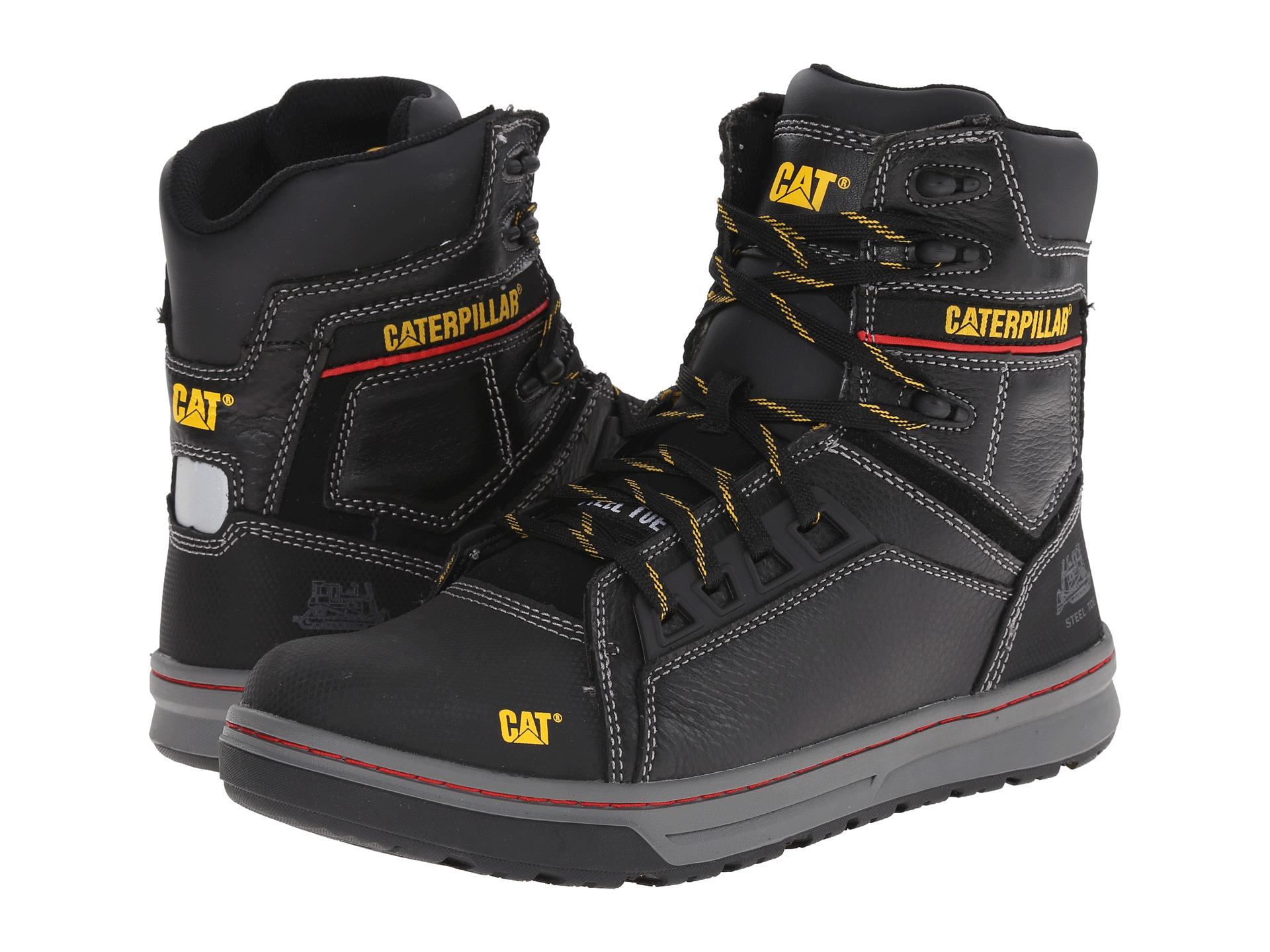 Steel Toe Boots Excellent Condition 50 Edmonton In