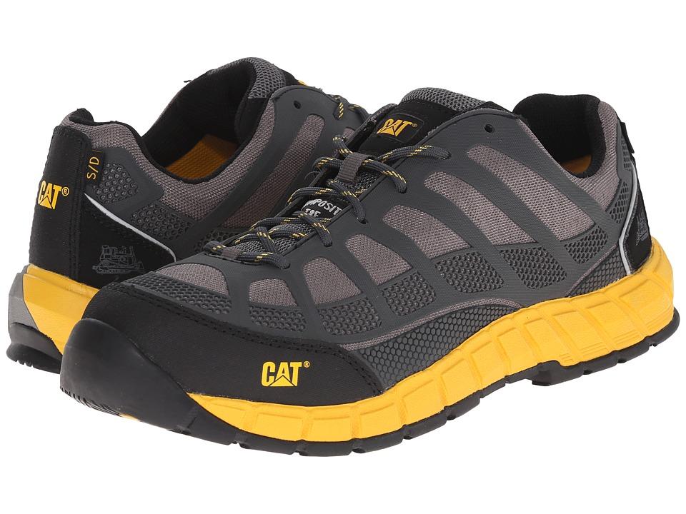 Caterpillar - Streamline ESD Composite Toe (Grey) Men