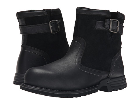 Caterpillar Jace Steel Toe - Black
