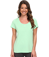 Jockey - Enchanted Spring Short Sleeve Henley Top