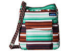KAVU Sidewinder (Earth Stripe)