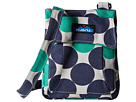 KAVU Mini Keeper (Ocean Dot)