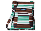 KAVU Keeper (Earth Stripe)