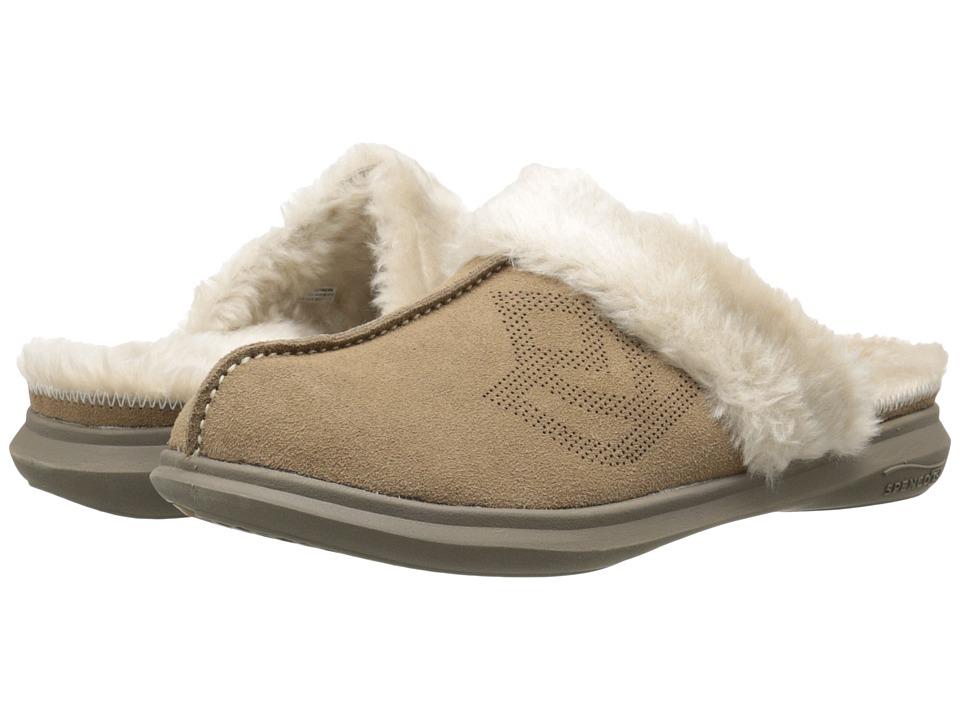 Spenco Supreme Slide (Taupe) Slippers