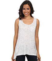 Jones New York - Drape Hem Tank Top