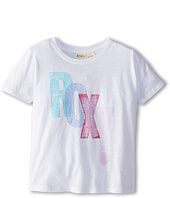 Roxy Kids - Exclamation Crew Tee (Big Kids)