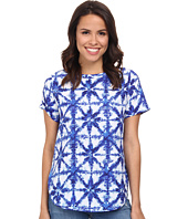 MICHAEL Michael Kors - Glazed Tile Tee Shirt