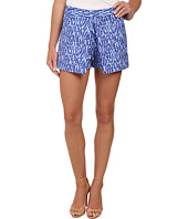 MICHAEL Michael Kors - Inverted Pleat Skort