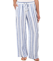 MICHAEL Michael Kors - Striped Wide Leg Pants