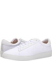 Fred Perry - Spencer Canvas/Leather