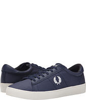 Fred Perry - Spencer Coated Twill