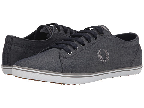 Fred Perry Kingston Winter Chambray