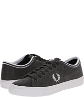 Fred Perry - Kendrick Tipped Cuff Pigment Dyed Canvas