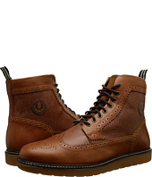 Fred Perry - Northgate Boot Leather