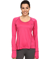 PUMA - Long Sleeve Tech Top