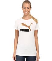 PUMA - Large Logo Tee