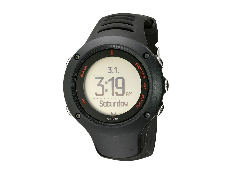 Suunto - Ambit 3 Run HR