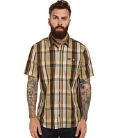 Volcom - Parson Short Sleeve Woven