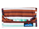 KAVU Big Spender (Earth Stripe)