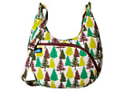 KAVU Sydney Satchel (Woodlands)