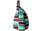 KAVU Rope Bag (Earth Stripe)