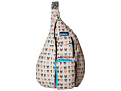 KAVU Rope Bag (Foxy)