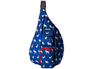 KAVU Rope Bag (Rack N Roll)