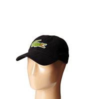Lacoste - Big Croc Gabardine Cap