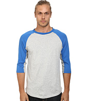Alternative - Cotton Modal Baseball Tee