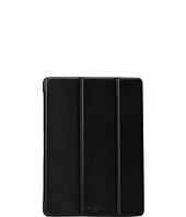 KNOMO London - Air 2 Leather Folio