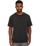 Alternative - Organic Light French Terry Short Sleeve Crew