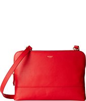 KNOMO London - Davies Leather Crossbody Bag