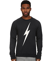 Lightning Bolt - Forever Triblend Crew