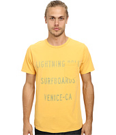 Lightning Bolt - Venice Shop Pocket Tee