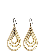 Lucky Brand - Multi Hoop Earrings