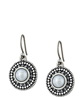 Lucky Brand - Pearl Small Drop Earrings