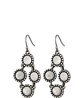 Lucky Brand - Diamond Drop Earrings