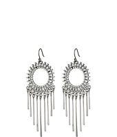 Lucky Brand - Circle Statement Earrings