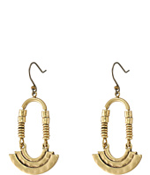 Lucky Brand - Modern Ring Earrings