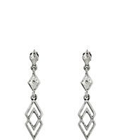 Lucky Brand - Geo Linear Earrings
