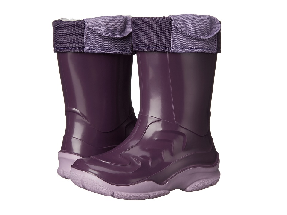 Naturino Wellies Toddler/Little Kid/Big Kid Purple Girls Shoes
