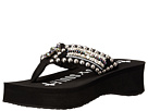 Gypsy SOULE Susan Wedge (Black)