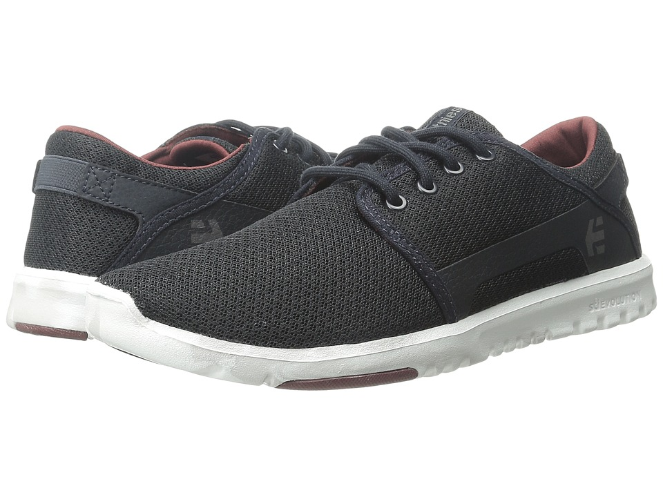 etnies - Scout (Navy/Red/White) Men