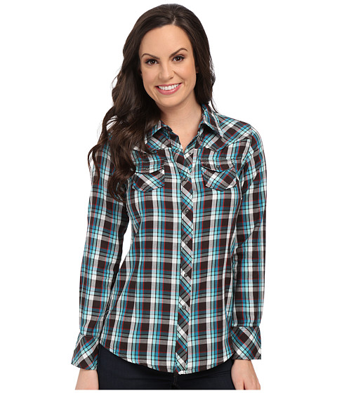 Ariat Fields Snap Shirt