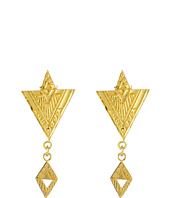 gorjana - Shae Drop Earrings