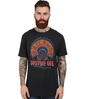 Tailgate Clothing Co. - Badlands Motor Oil Tee