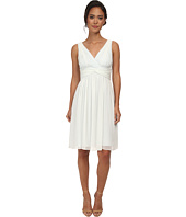 Donna Morgan - Jessie Short Bra Friendly Chiffon Dress