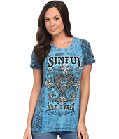 Affliction - Copper Canyon Short Sleeve Tee